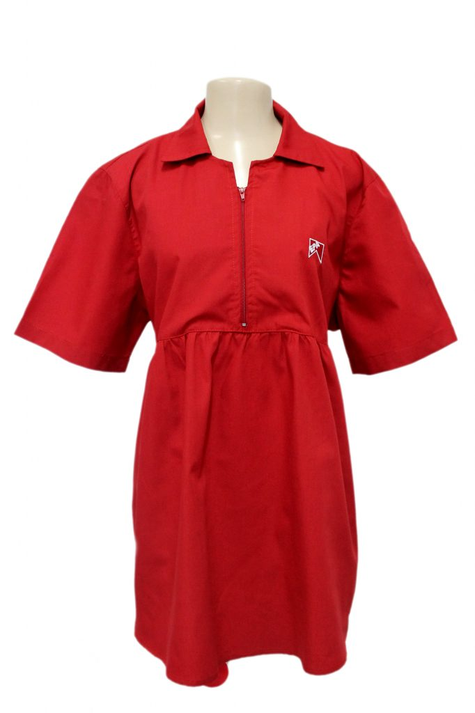uniforme bata para gestante do Epa