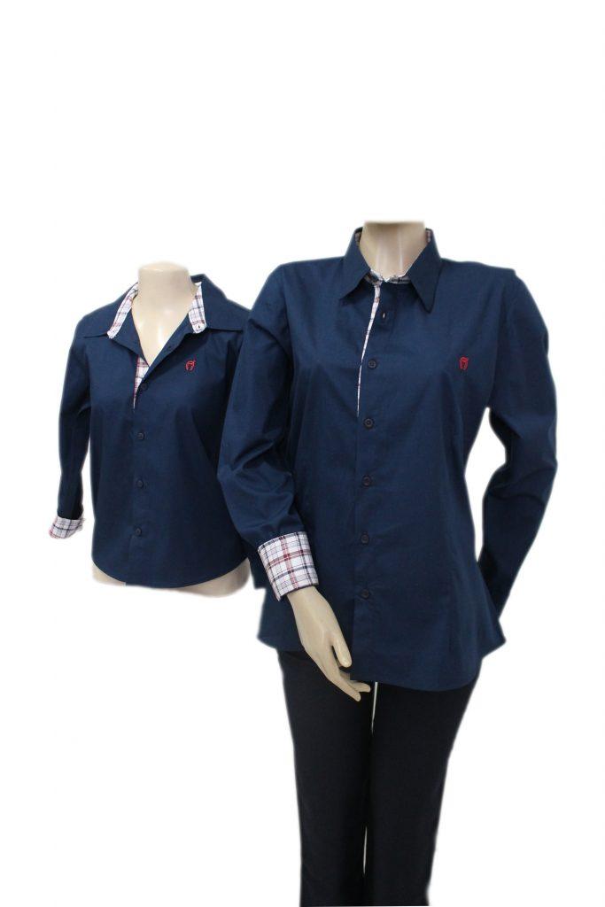 uniforme social feminino fabricado pela W3 Uniformes
